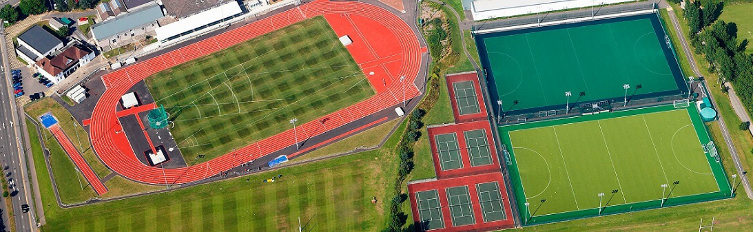 image of sporting facilities